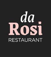 Da Rosi Restaurant