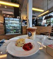 Sunny Bear Coffee Roasters