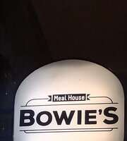 Bowie's Meal House