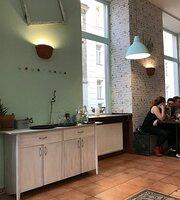 Happy Cafe Equilibrium