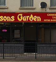 Seasons Garden Chinese Takeaway