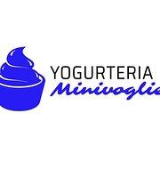 Yogurteria Minivoglie