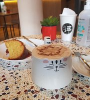 Tiny Cat Cafe