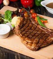 Me'nate Steak Hub