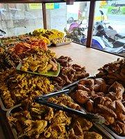 Warung Sunda Sambal Dower