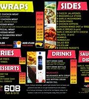 608 Pan & Grill