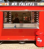 Mr Falafel Canterbury