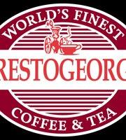 Prestogeorge Coffee & Tea