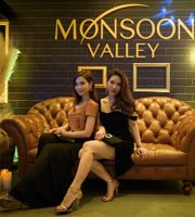 Monsoon Valley Wine Bar