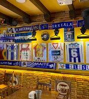 Bar La Behetria