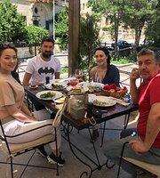 Areni Cappadocia Restaurant