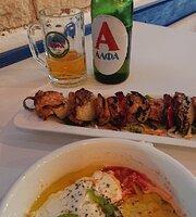 Kostas Tavern Meze