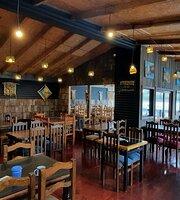 Restaurant Sabores de Mi Tierra