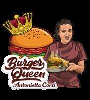 Burger Queen Street Food