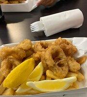 Old Dennis fish &chips