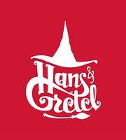 Hans & Gretel Limassol