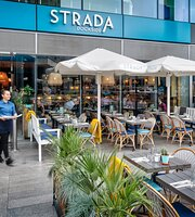 Strada Dockside