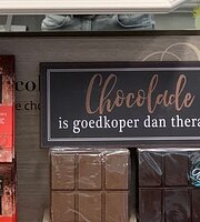 Boulanger Chocolaterie