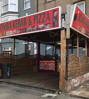 Bomba Kebab & Pizza