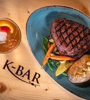 K-Bar Steak House
