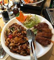 Restaurant Asia Antiem