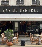 Bar Du Central - Saint-Dominique