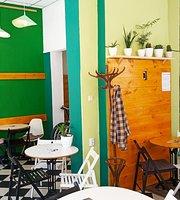 Peyka Cafe