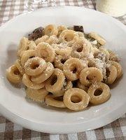"""Osteria """"L'Abruzzo in Tavola 2.0"""""""
