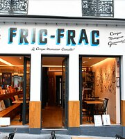 Fric-Frac Canal St-Martin