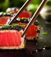 Hikari Koi Sushi