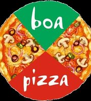 Boa Pizza