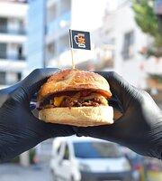 Draft Burger House