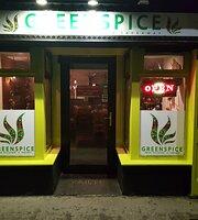 Green Spice