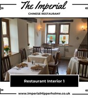 The Imperial Chinese Restaurant