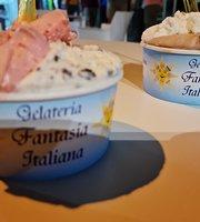 Gelateria Fantasía Italiana