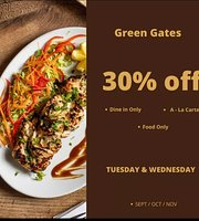 Green Gates Cafe