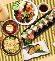 Kimura-ya Authentic Japanese Restaurant Dubai