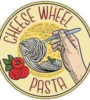 Cheese Wheel Pasta Sarajevo