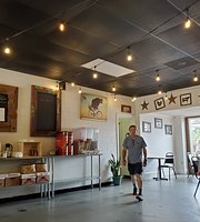 828 Cafe
