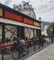 Le Tournesol cafe