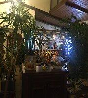 Restorant Manastira