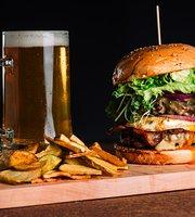 RAP hamburger