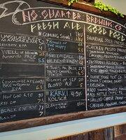 No Quarter Brewery