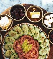La'De Kitchen Pangbourne