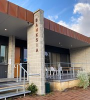 Banksia Cafe & Restaurant