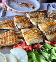 Kumkapi Kosem Fish Restaurant