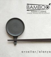 Bamboo Asian Cuisine Avsallar