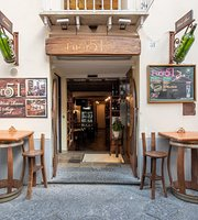 Fuoro51 - Restaurant & Wine Bar