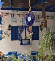 Manos Greek Tavern Kas