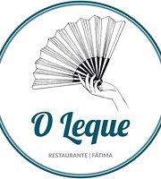 Restaurante O LEQUE
